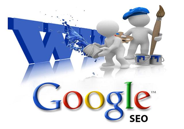 web chuẩn seo là gì