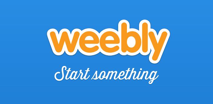 logo weebly Seo