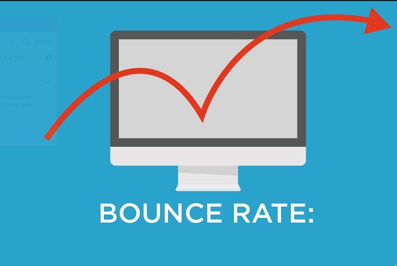 Giảm Bouncer Rate (Tỉ lệ thoát trang)