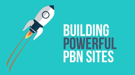 Cách xây dựng hệ thống PBN