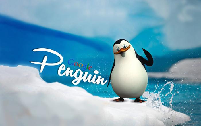 Khôi phục website sau Penguin sẽ cần nhiều thời gian