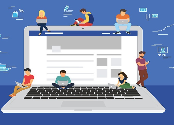 Tạo trang Facebook và xây dựng cộng đồng