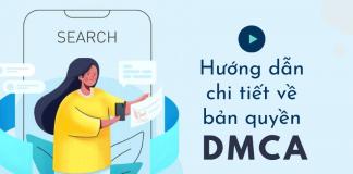 Dmca là gì?