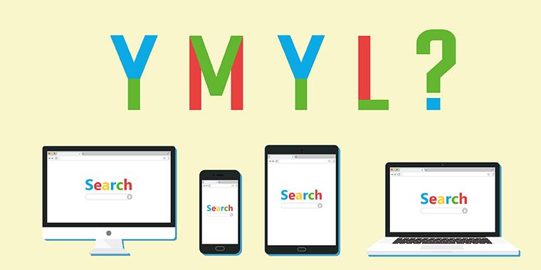 Vai trò quan trọng của EAT đối với các website YMYL