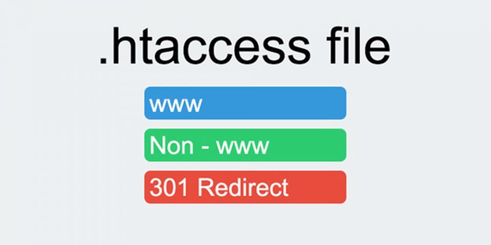 Lỗi noindex bị chặn index bởi file .htaccess