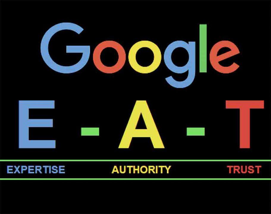 Google nói gì về E-A-T?