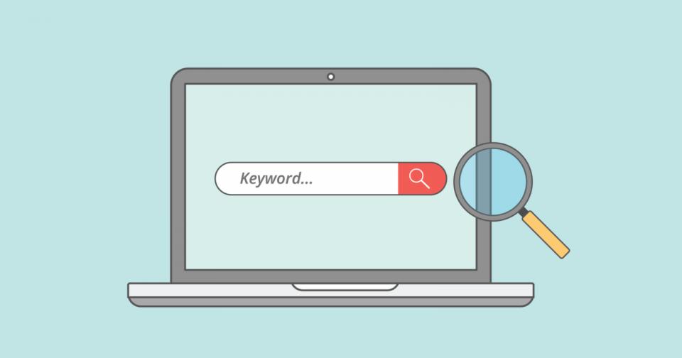 Keyword đối thủ sử dụng