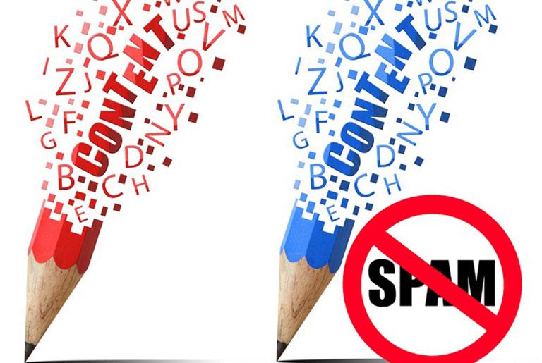 Phạt hoặc loại bỏ các website kém chất lượng