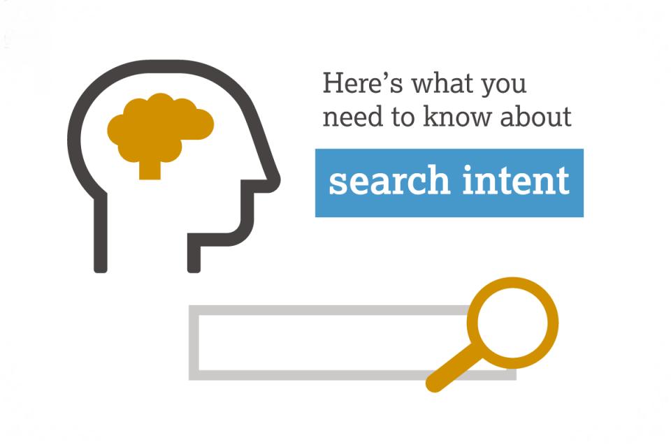 Định nghĩa về: Search Intent là gì?