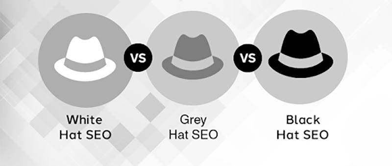 Seo mũ xám ( grey hat seo)